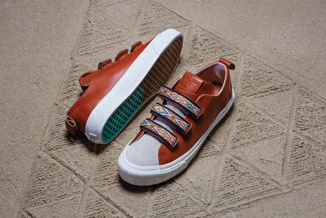 Taka Hayashi X Vault By Vans 15Th Collection 2