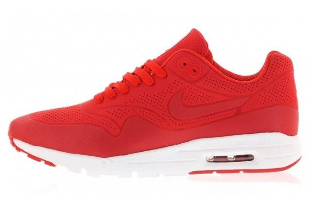 Nike Air Max 1 Red Wmns