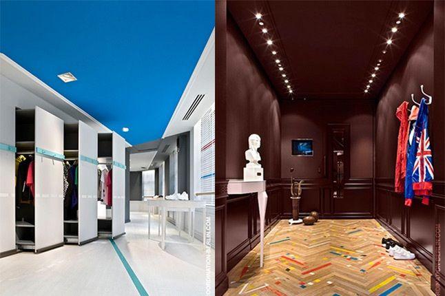 Nike Showroom 2 1