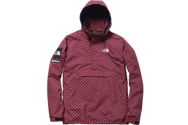 Supreme North Face Spring 2011 Capsule Collection 9 1