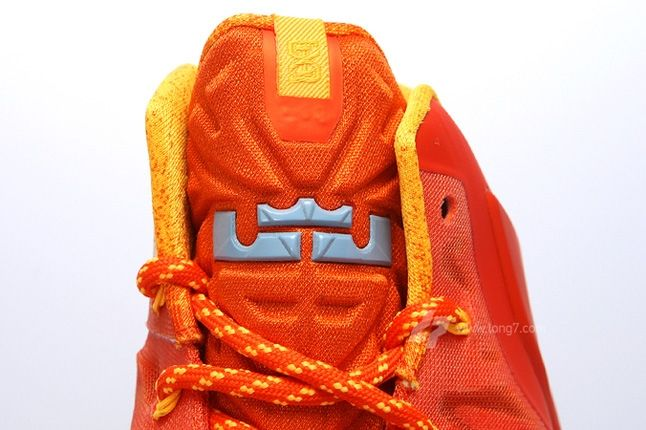 Nike Lebron Xi Preheat 1