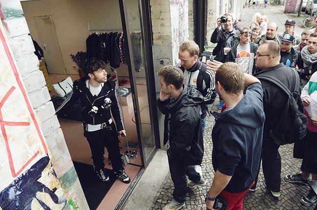 Bape Adidas Germany Launch 15 1