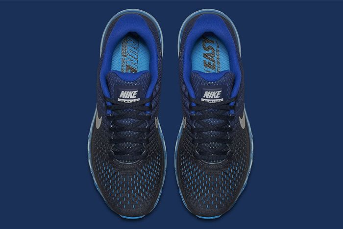 Nike Air Max 2017 First Official Images 3