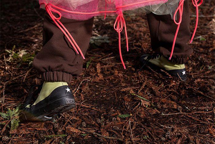 Asap Nast Converse Jack Purcell Mid Heel Shot 6