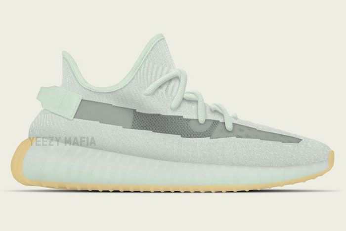 Yeezy Boost 350 V2 Hyperspace Release Date