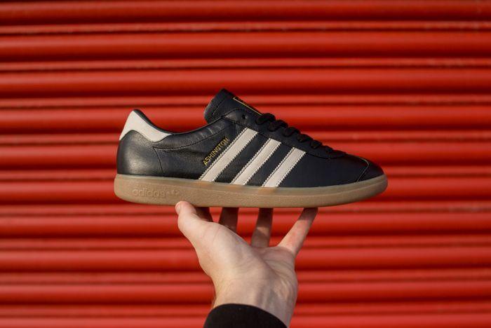Size X Adidas Ashington 5