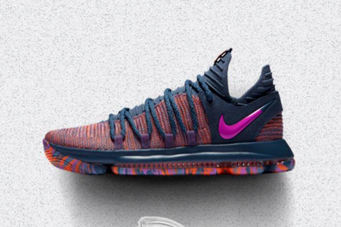 Nike 2018 Nba All Star Game Colabs Retros Sneaker Freaker 3
