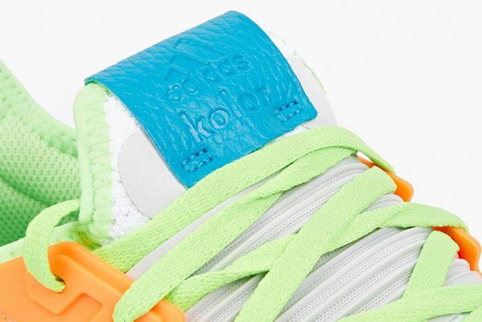 Adidas Boost Kolor 2