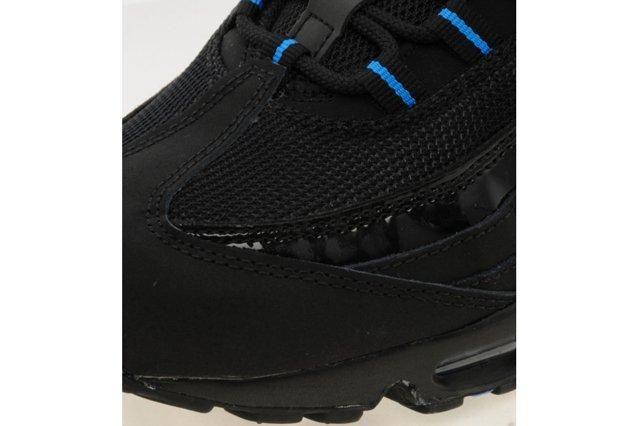 Nike Air Max 95 Photo Blue Detail