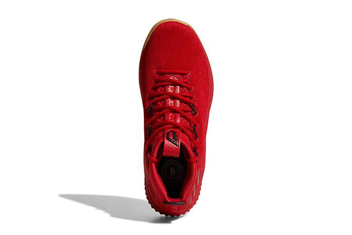 Adidas X Dame 4 400 Degreez2
