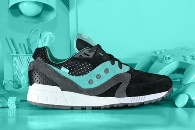 Premier Saucony Work Play