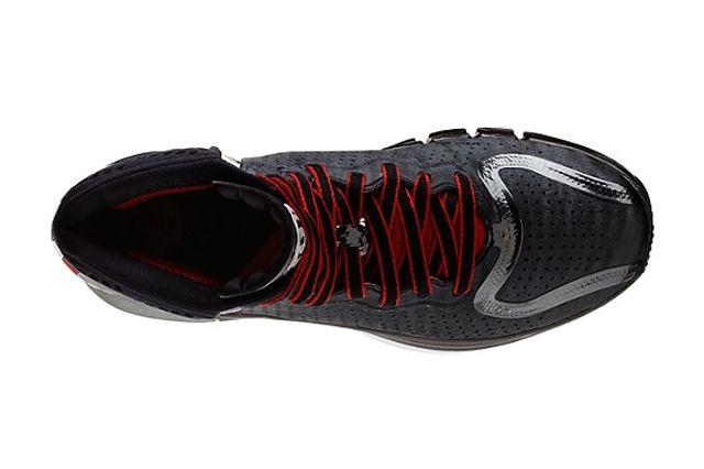Adidas D Rose 4 Black