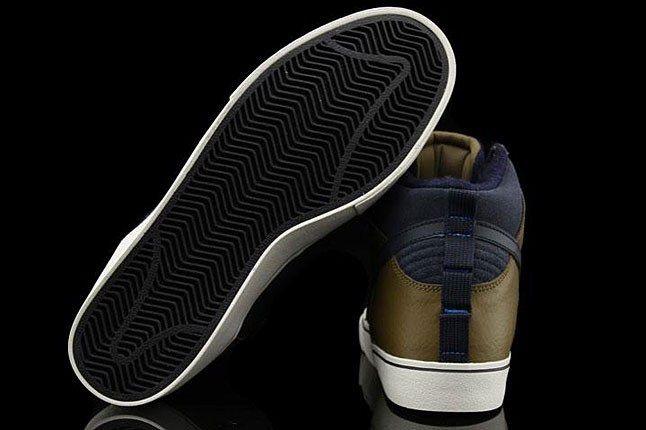 Nike Dunk Khaki Obsidian 1