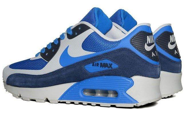 Nike Air Max 90 Premium 4 1