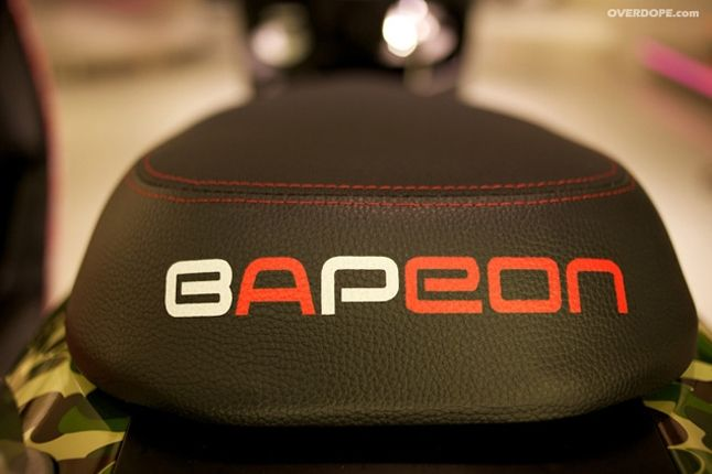 Bape Aeon Scooter 6 1