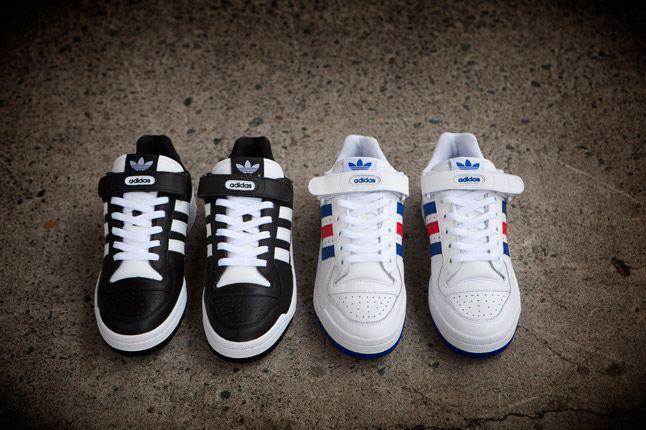Adidas Forum Lo 01 1
