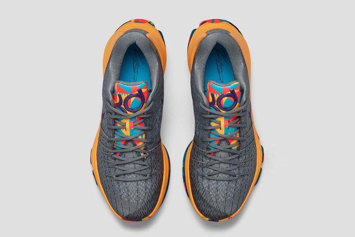 Nike Kd 8 Pg County 5