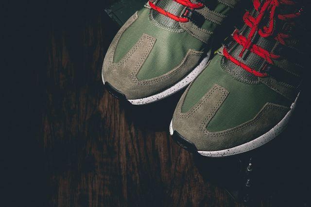 Adidas Originals Sl Loop Runner Army 3
