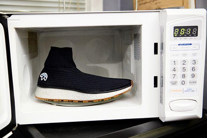 Adidas07 Sneaker Freaker