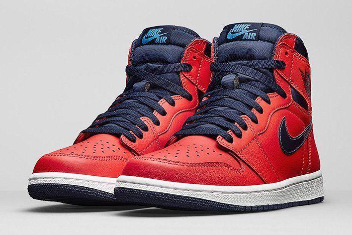 Air Jordan 1 Late Show 3 1