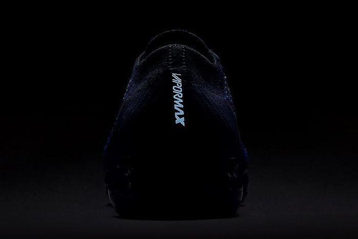 Nike Air Vapor Max Collegiate Navy2