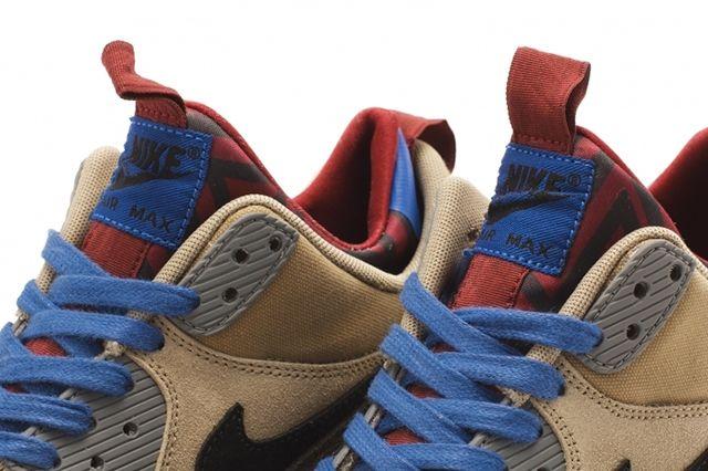 Nike Air Max 90 Prm Sneakerboot 1