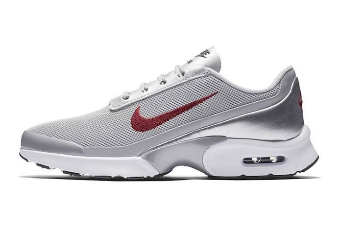 Nike Air Max Jewell Silver Bullet 4