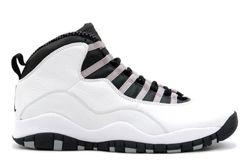 Air Jordan 10 Steel