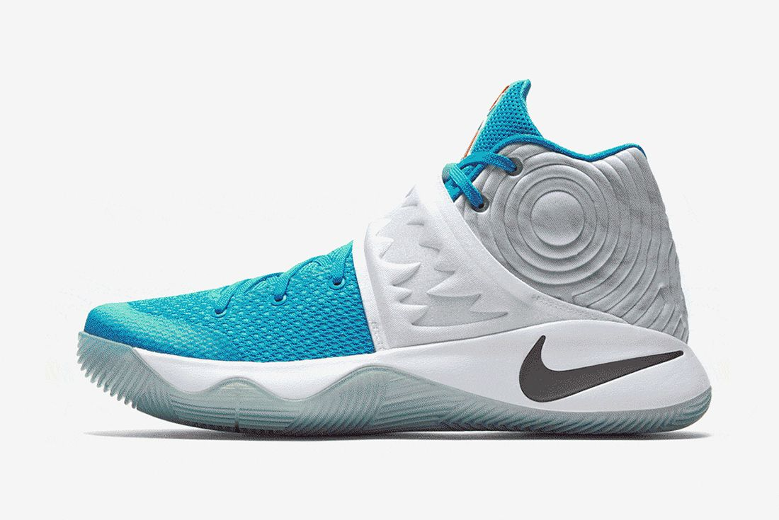 Nike Kyrie 2 What The 6 1