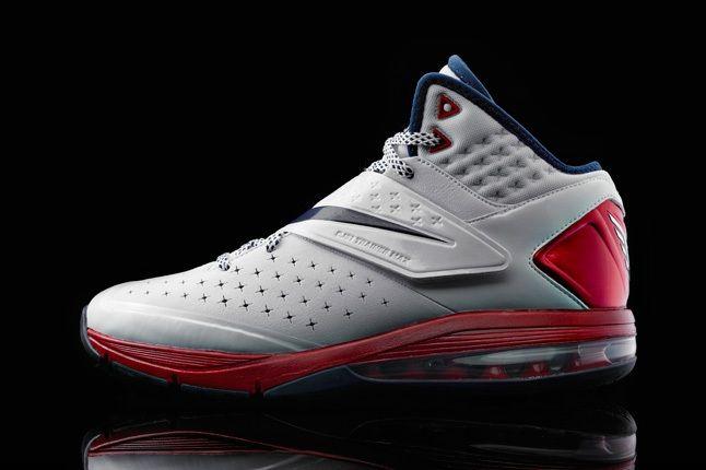 Nike Cj81 Sandycreek Profile 1