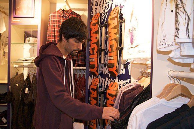 Slam City Skates Store 08 1