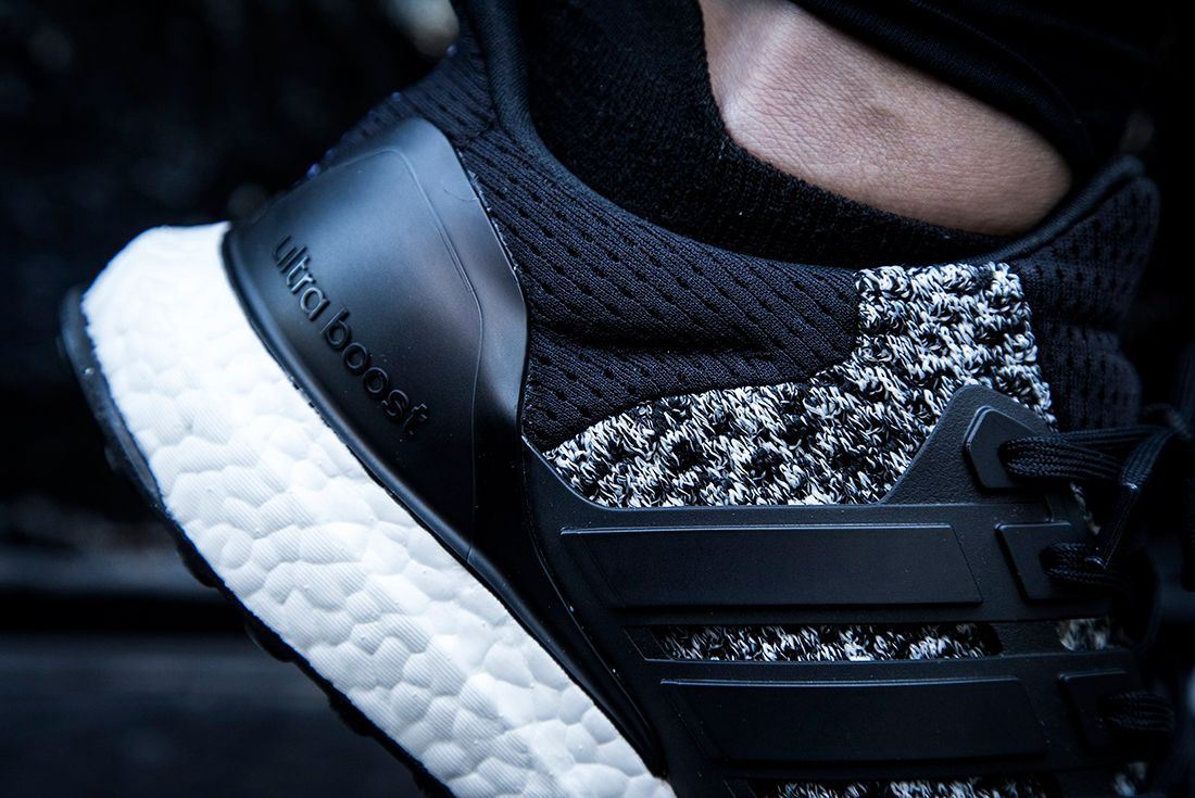 Reigning Champ X Adidas Boost Pack 8