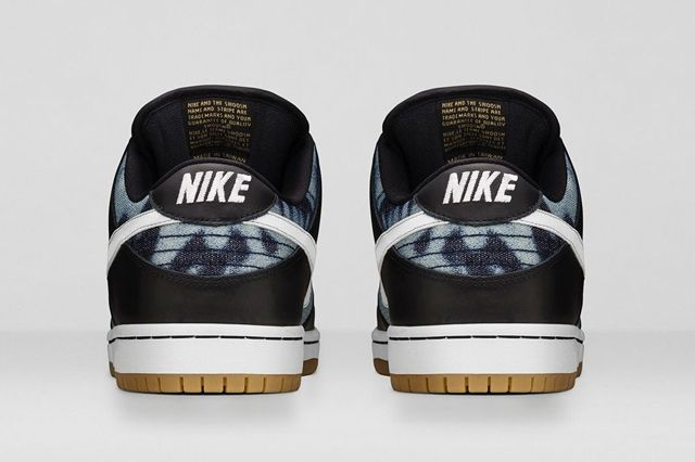 Fast Times Nike Sb Dunk Low 3