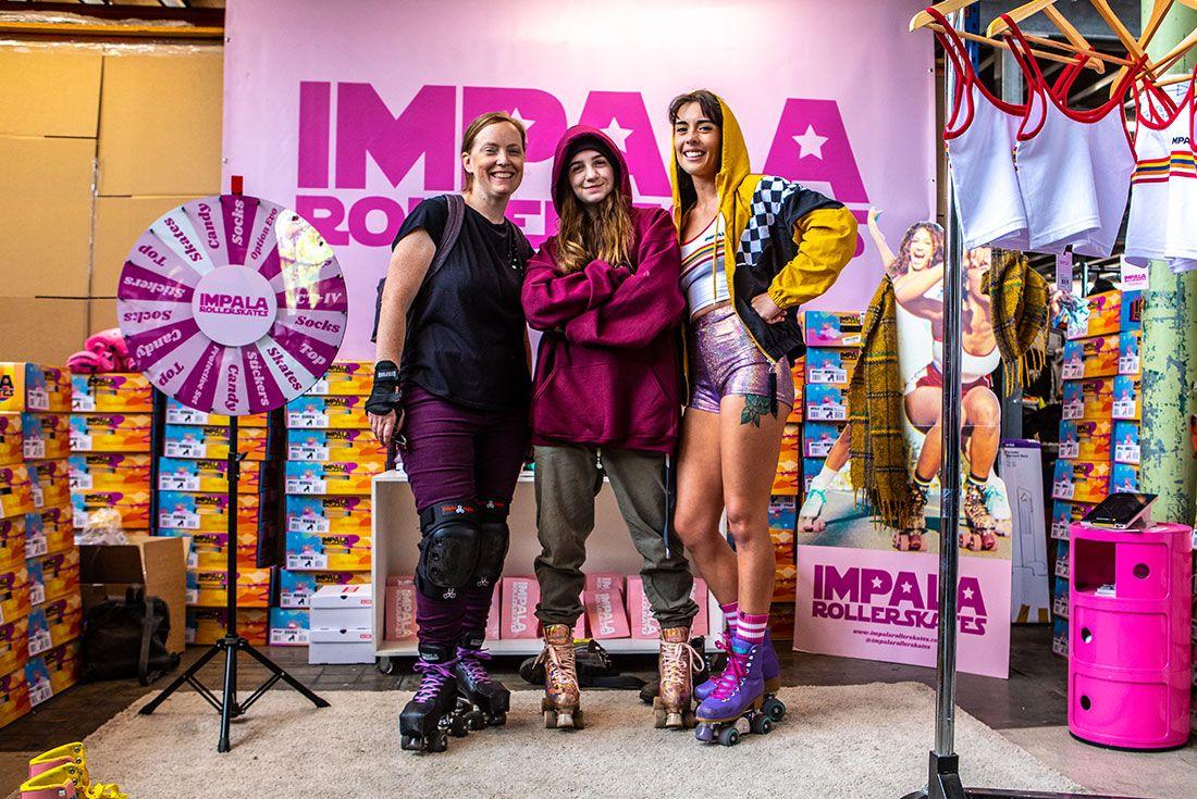 Sneaker Freaker Swap Meet October 201937