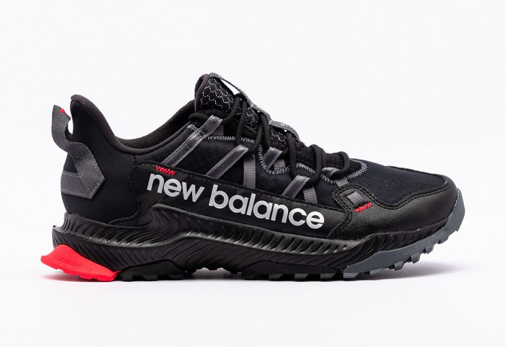 New Balance Shando Black Right