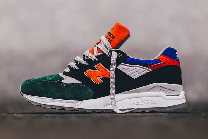 Dtlr Villa New Balance 998 Four For Four 2