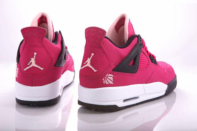 Air Jordan 4 Cherry Ftlotg 07 1
