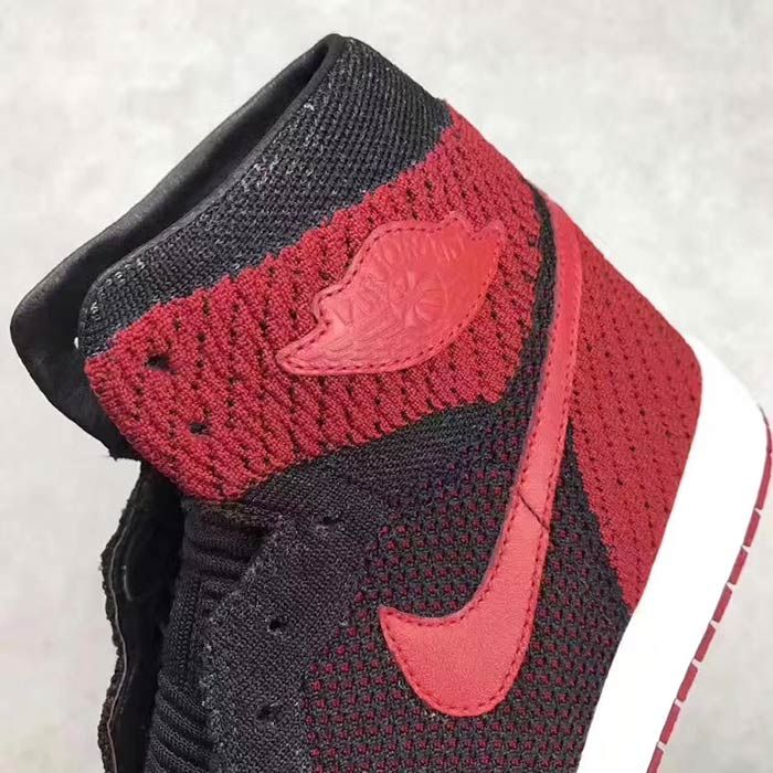 Air Jordan 1 Flyknit Pack 4
