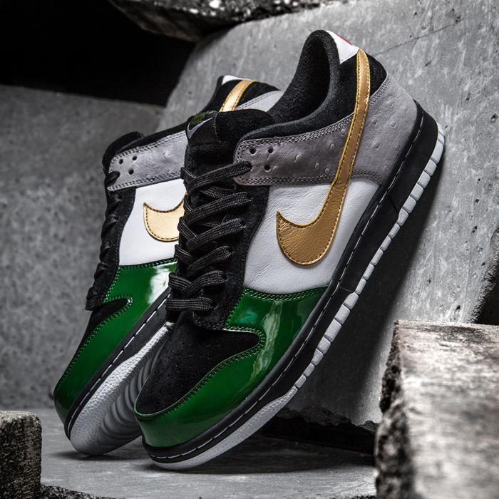 Nike Dunk Low Jp Mita Sneakers