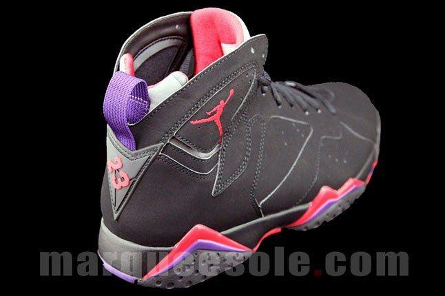 Air Jordan 7 Raptors 3 1