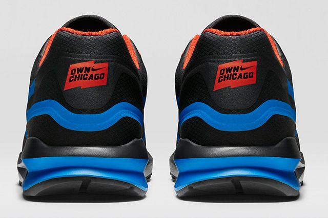 Nike Air Max Lunar Blue 4