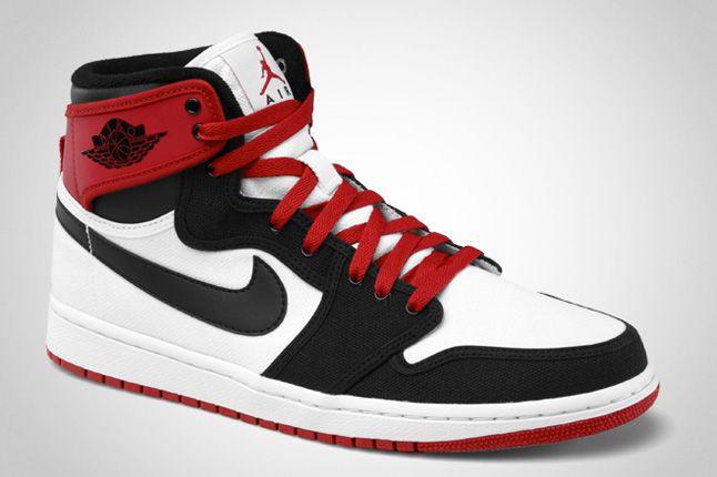 Air Jordan 1 Ko White 02 1