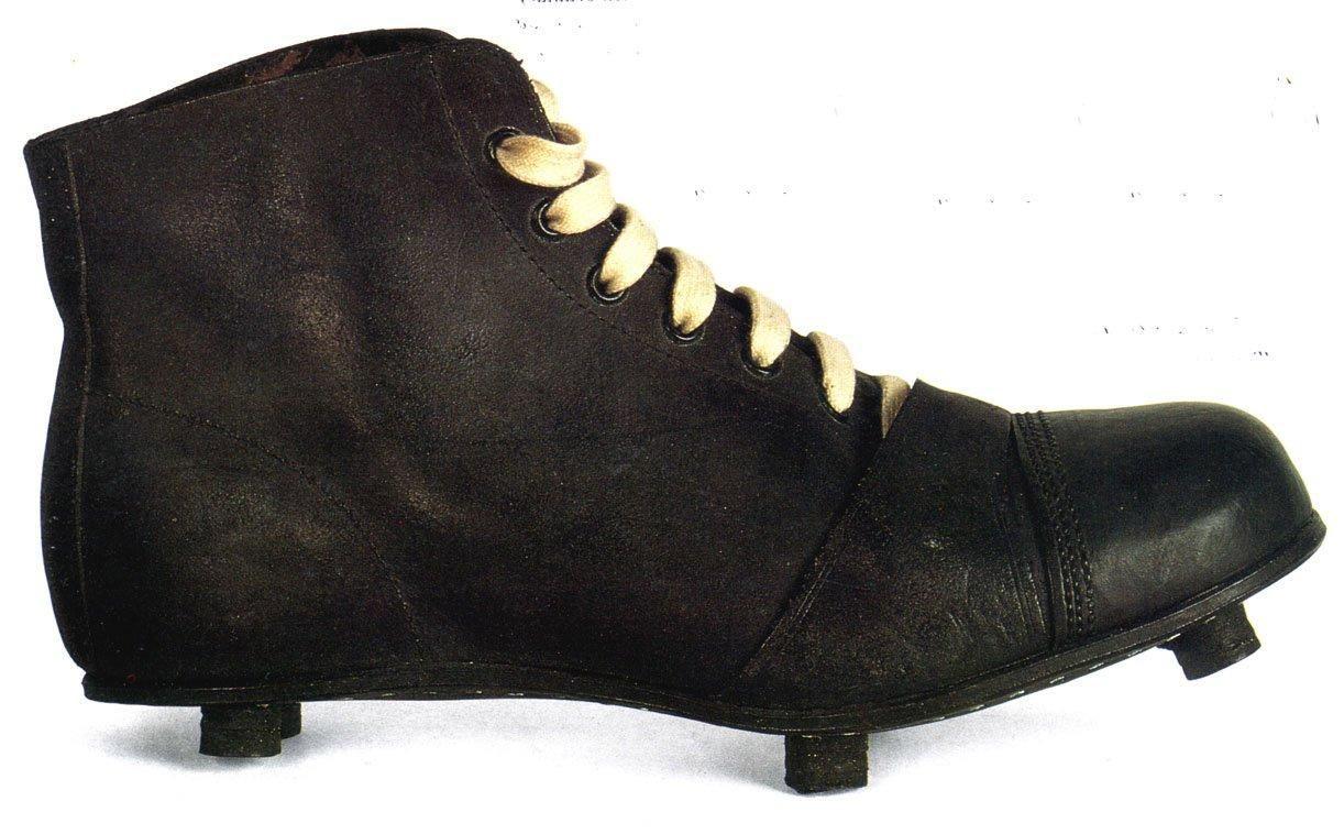Material Matters Football Adidas 1830
