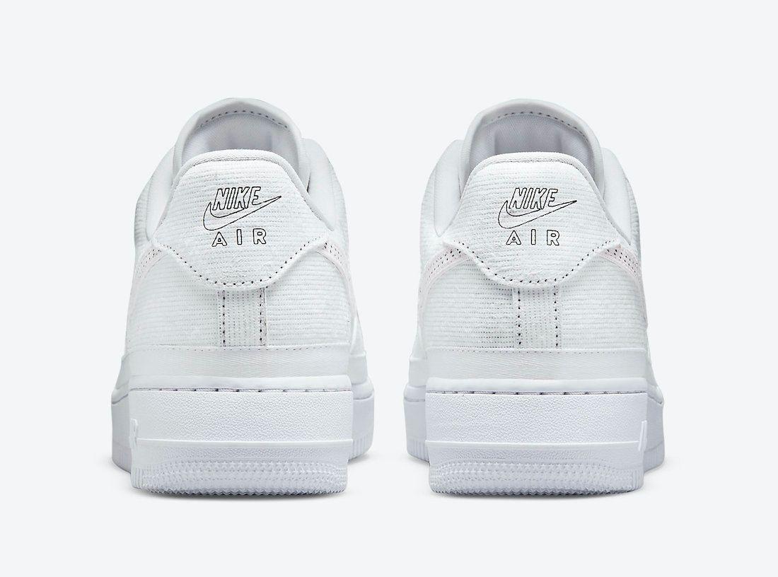 Nike Air Force 1 Reveal