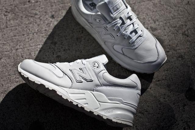 New Balance 999 White Out 4