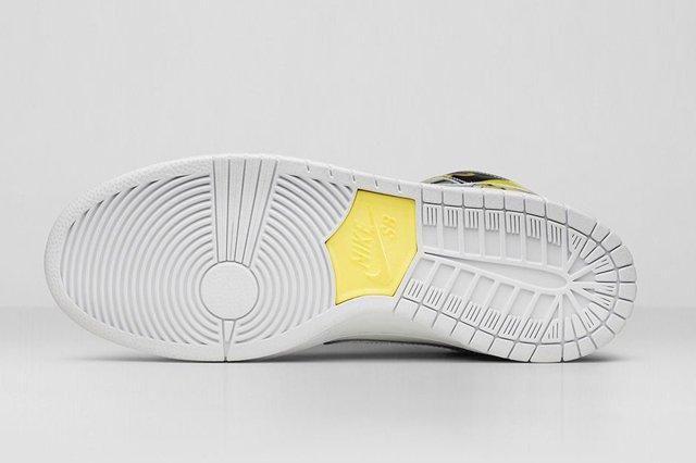 Nike Dunk Hi De La Soul Bumper 3