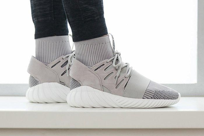 Adidas Tubular Doom Pk Granitefeature