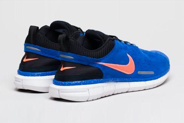 Nike Free Og Cobalt Mango
