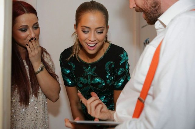 Adidas Originals Rita Ora Launch 2