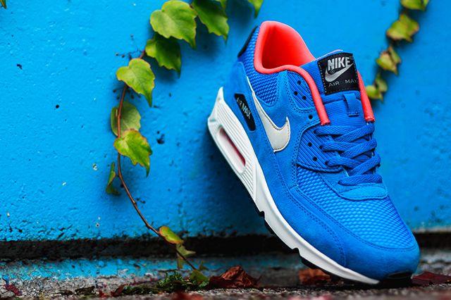 Nike Air Max 90 Essential 5